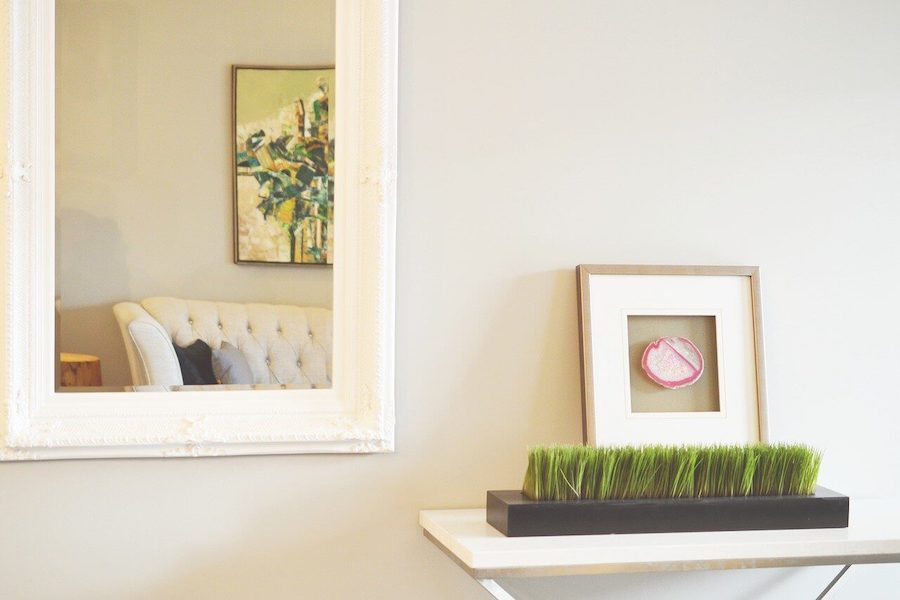 wall photo frames featured image