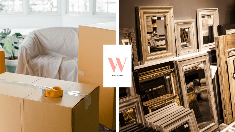 how to pack mirrors for moving featured image