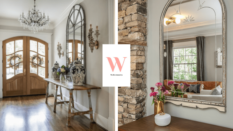 best arch wall mirrors featured image