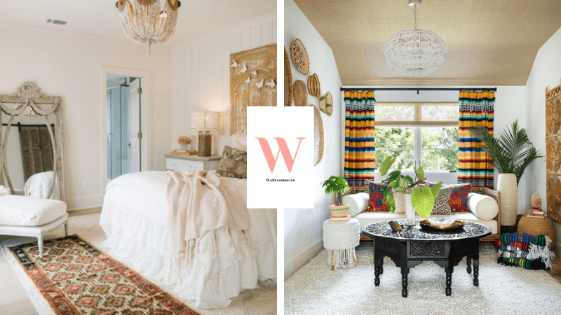 best bohemian wall mirrors featured image