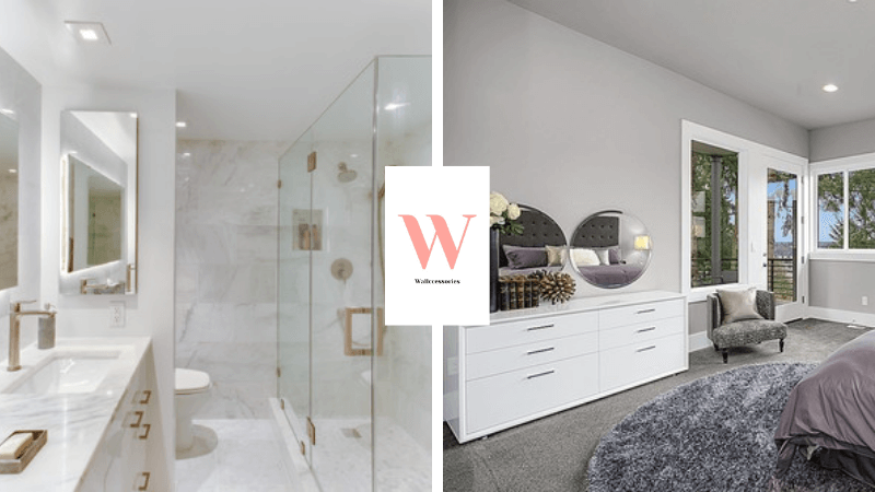 frameless wall mirrors featured image