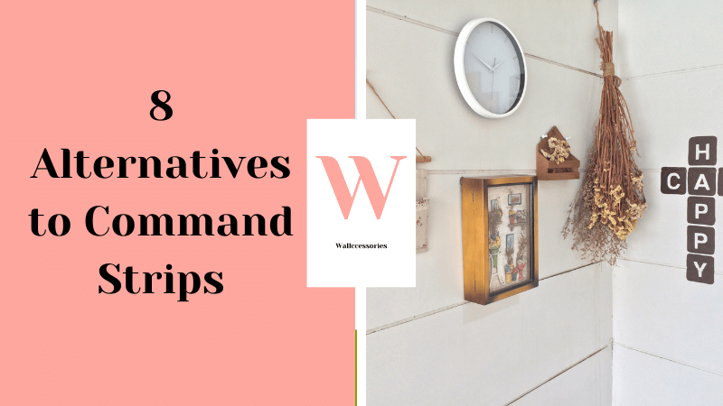 alternatives to command strips featured image