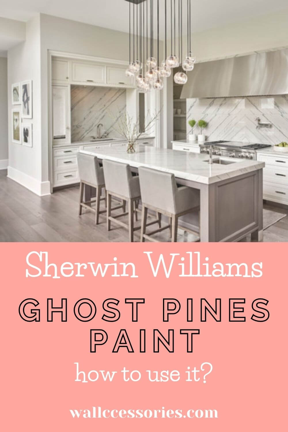 sw ghost pines paint review pinterest